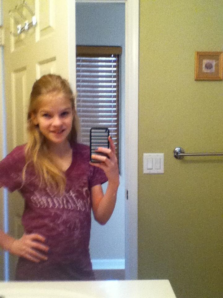 Selfie montage lol