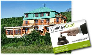 APLEND Mountain Resort is located in the pleasant mountain surraudings in Horny Smokovec. In the resort is located studios and apartments, caffetaria Skalnicka, sauna and fitness.Double room is suitable for 2-3 people.In the room there are 2 x fixed bed, sofa, TV, small kitchen, bathroom with shower and toilet. Apartment is suitable for 3-4 people. Apartment consists of a small entrance hall, open bedroom with 2 beds, living room with sofa bed, TV, small kitchenette, bathroom with…