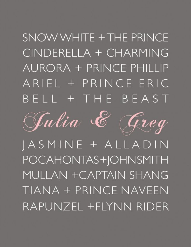 Cute Bridal Shower theme poster!- HAVE TO KEEP THIS FOR WHEN JESSY AND JAMIE GET MARRIED! @Jess Liu Scott