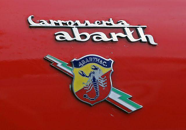 Manual Motor: Abarth Manual Download