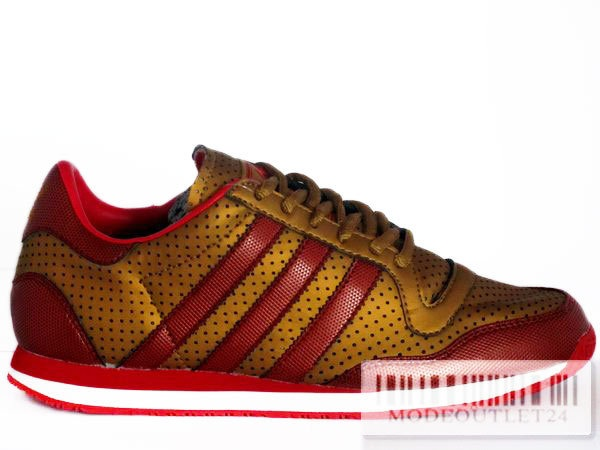 adidas galaxy 3 damen schuh sneaker gold rot wei neu gr 38 38 2 3 uk 5 5 ebay. Black Bedroom Furniture Sets. Home Design Ideas