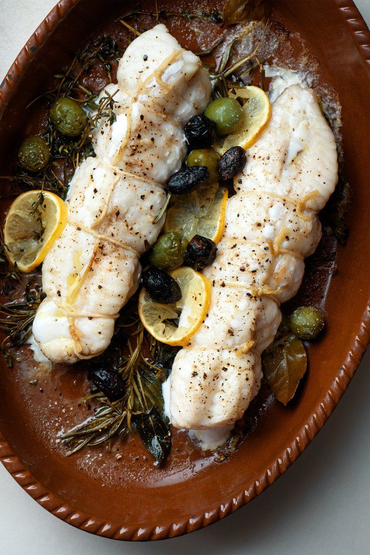 Firm Fleshed Fish Can Be Described As Quot Meaty Quot Monkfish Fits This Category And Are Often Best