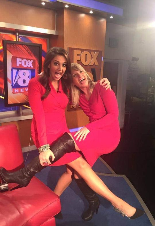 72 Best Images About Female News Anchors On Pinterest