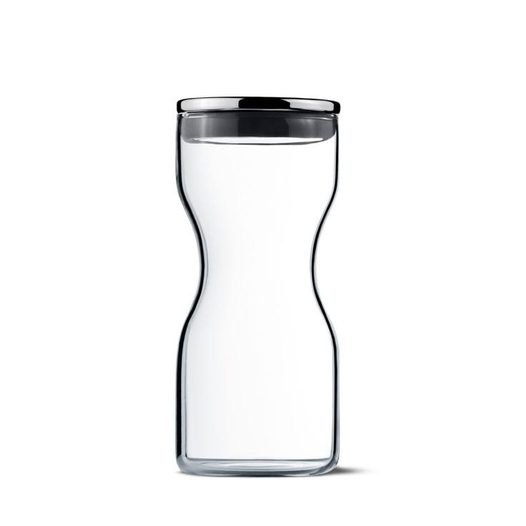 1000 id es sur le th me r cipients en verre sur pinterest conteneurs de stockage verre de. Black Bedroom Furniture Sets. Home Design Ideas
