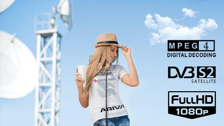 Od pażdziernika odbiór w Polsce telewizji satelitarnej będzie wymagał dekoderów HD