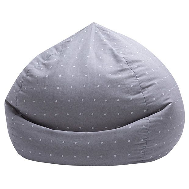 Bean Bag Cover 200lt - Geographic