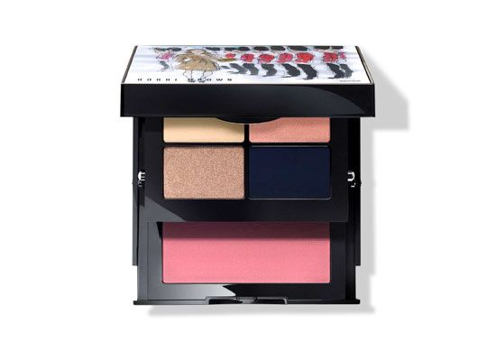 Win+this+Bobbi+Brown+City+Collection+London+Palette!