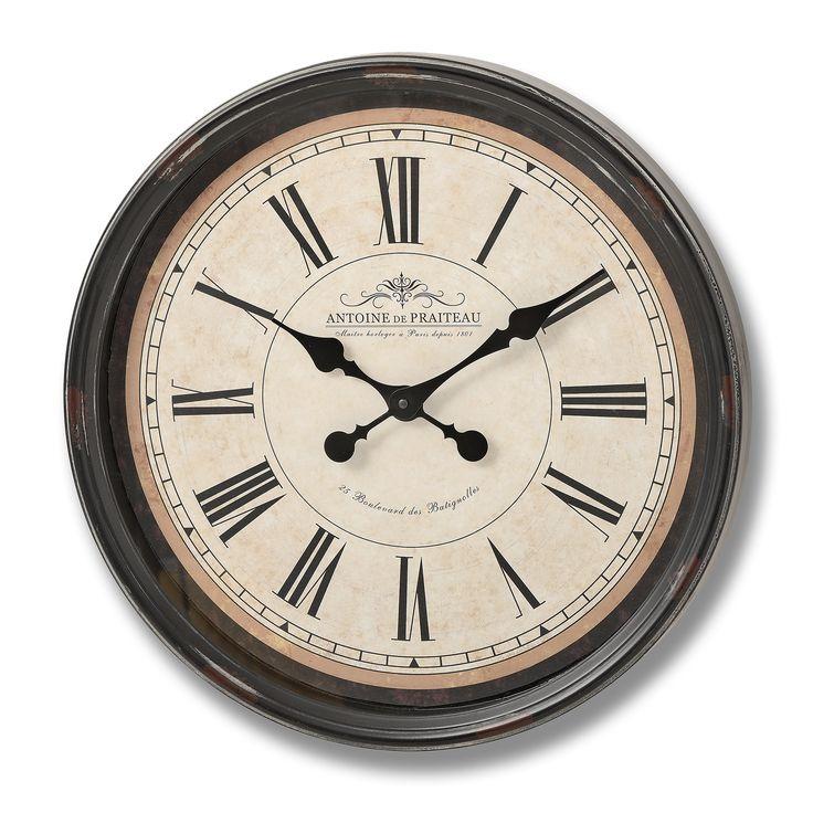 Buy Alarm Clock, Antique Clocks, Large Modern Square Wall Clock And Square  Kitchen Wall Clocks Square Clock. Our Beautiful Designer Clocks Are Hand  Picked.
