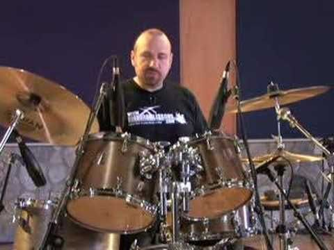 » Drum Rudiments - Learn How To Play All 40 Drum Rudiments