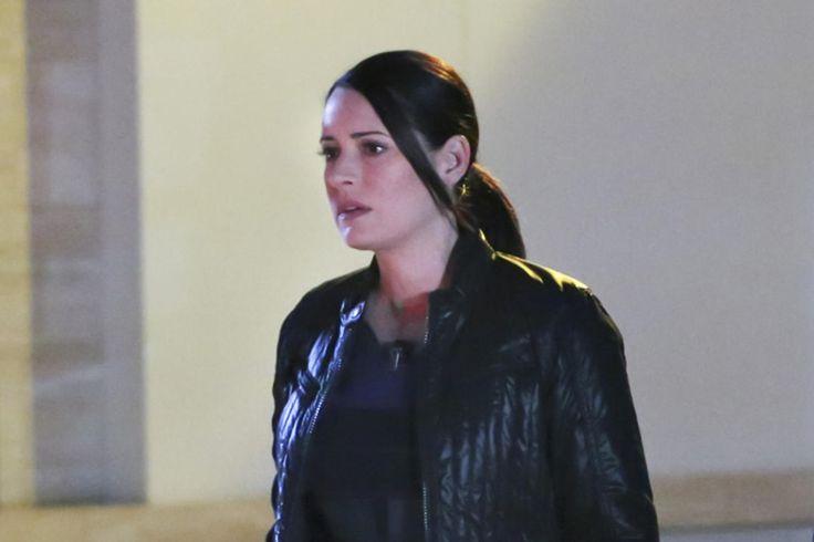 Paget Brewster Is Returning to Criminal Minds