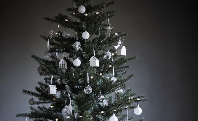IKEA - Bolas e adornos de Natal 2017