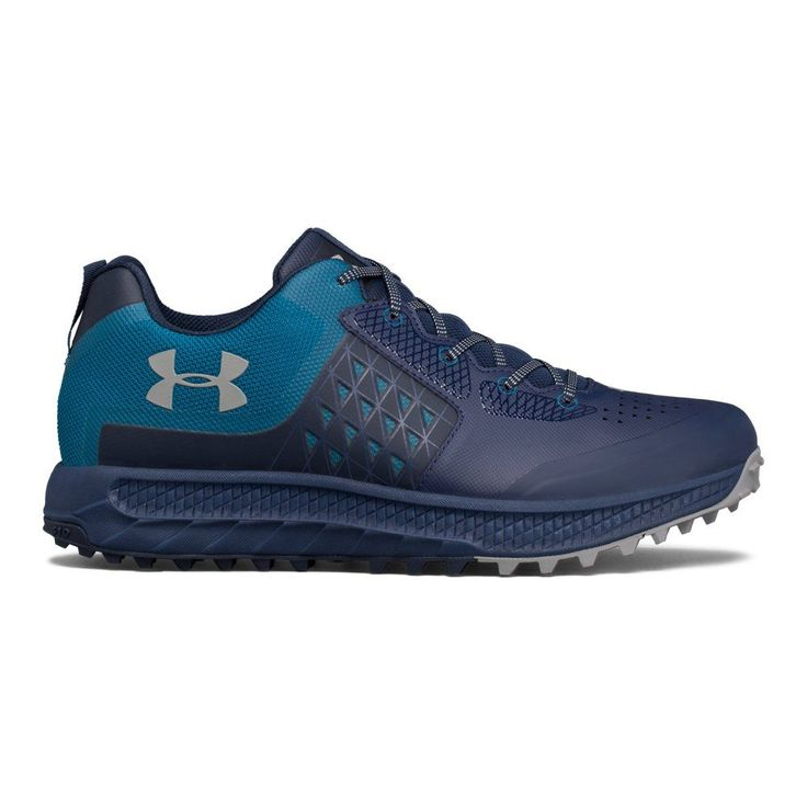 Under Armour Men\u0027s UA Horizon Str Trail Running Shoes