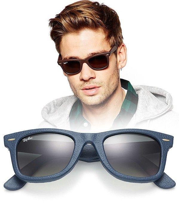 lunette de soleil ray ban wayfarer homme