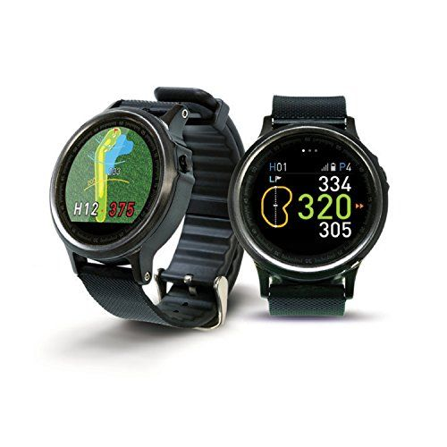 GolfBuddy Wtx Smart Golf GPS Watch Matt Black >>> To view further for this item, visit the image link-affiliate link.