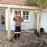 Bouw zelf een schommel | Eigen Huis & Tuin