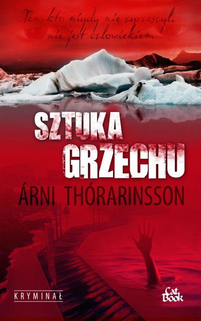Sztuka grzechu – Árni Thórarinsson
