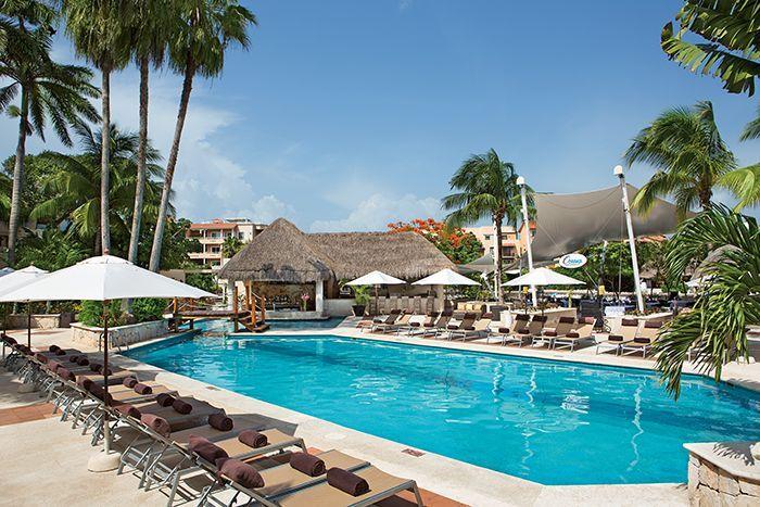 Pin On Dreams Puerto Aventuras Resort Spa