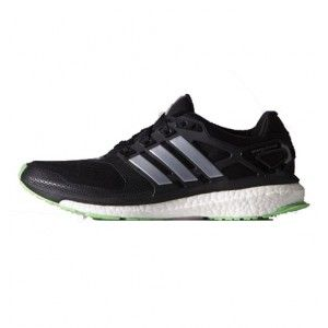 #Adidas #Energy #Boost ESM Negra Más boost™ a tus pies significa más energía para batir tus récords personales. Esta zapatilla de #running para hombre presenta una parte superior de tejido techfit® que se adapta perfectamente al pie. http://www.baserecordsport.com/zapatillas-running-hombre/375-adidas-energy-boost-esm-negra.html