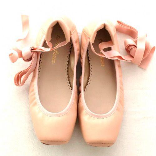 Bailarina Belle Chiara Audrie