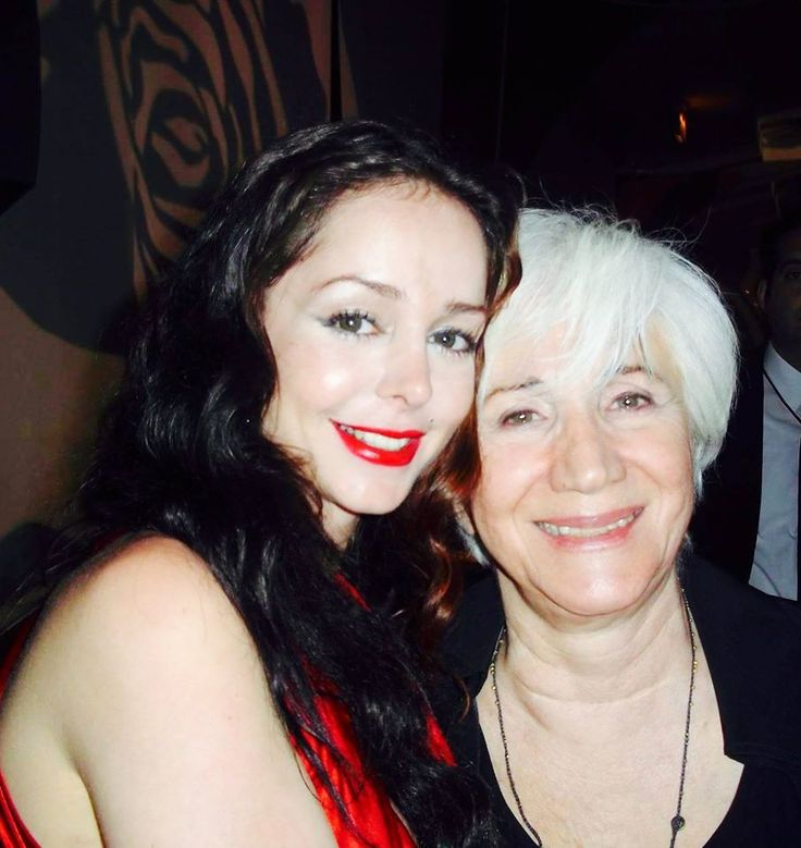 The adorable,The unique,The one and only:Olympia Dukakis!!!