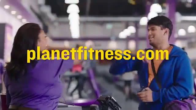 Planet Fitness Join Planet Fitness Fond Du Lac Oshkosh For Just 25 Down Today Hurry Offer Ends 2 12 Ad Comm Planet Fitness Workout Tv Commercials Wausau
