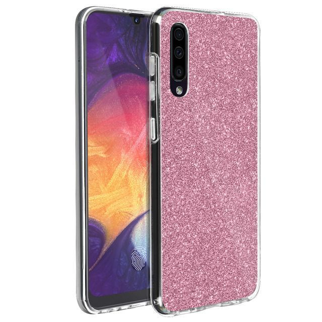 Endorsement Integral Protector Case Para Samsung Galaxy A30s Purpurinas Con Rosa Samsung Galaxy Wallpaper Android Samsung Galaxy Samsung