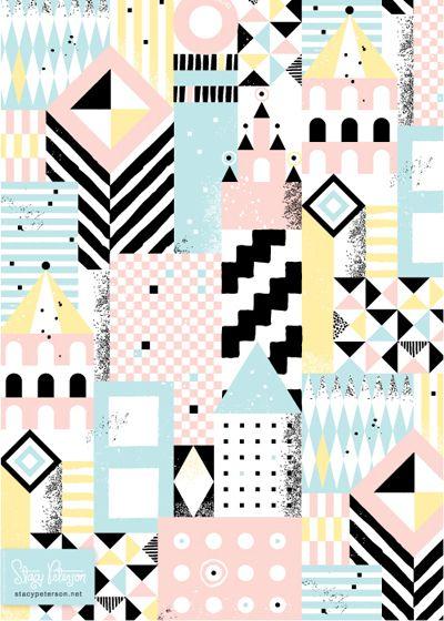 print & pattern: SURTEX 2016 - stacy peterson