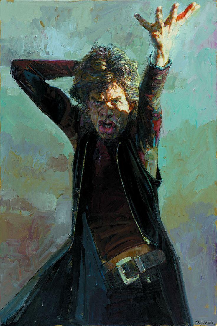 Mick+Jagger+-+New+Pop+Realism+-+Sebastian+Krüger+1963+-+Tutt'Art@+-+(2).jpg 800×1,200 pixels