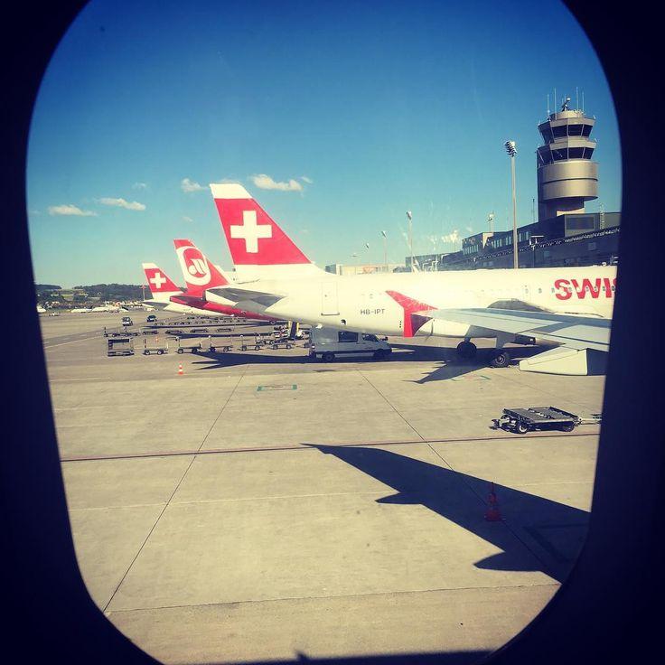 Time to explore new horizons ������������ и снова в путь! Режим разбери старый чемодан и собери новый за один день! ✈️✈️✈️ ##travel #trip #dream #europe #plane #austrian #weekend #happy #smile #friday #style #fashion #instagood #instafashion #instastyle #instadaily #like4like #likeforlike #fly #airport #love #zurich #europe http://tipsrazzi.com/ipost/1508097718530079268/?code=BTt1uJ_j_ok