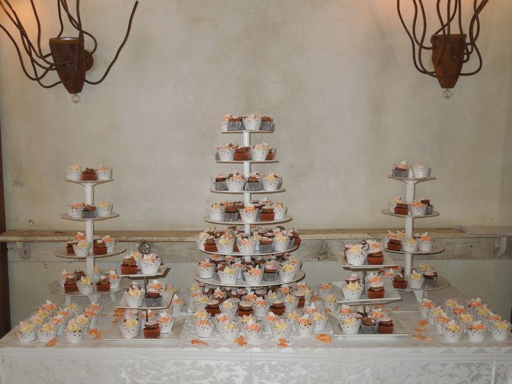 Wedding display at Tala Game Reserve