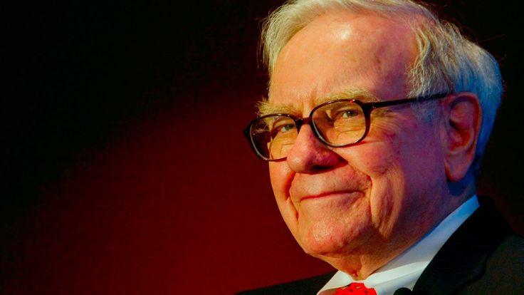 Becoming Warren Buffett (2017 Documentary)