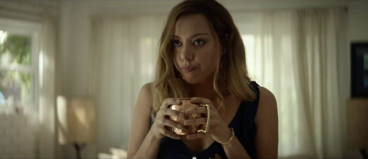 The Moscow Mule Copper Mugs that can be seen in the movie Ingrid Goes West (2017)