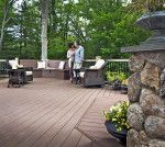 Eight Tips for Maintaining Your Mahogany Deck – Suburban Boston Decks and Porches blog