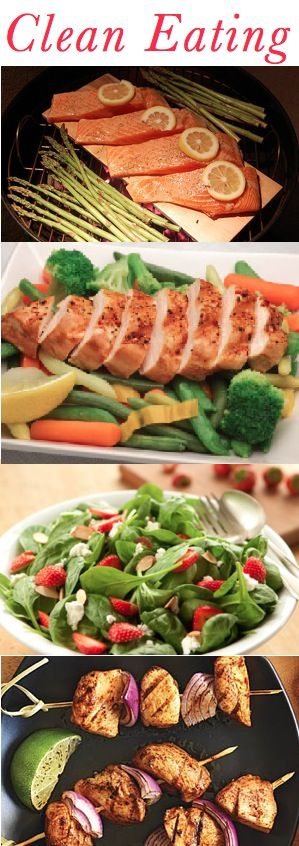 Clean eating! http://www.chickrx.com/questions/what-are-the-best-ways-to-ease-into-clean-eating