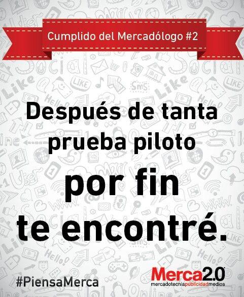 #PiensaMerca