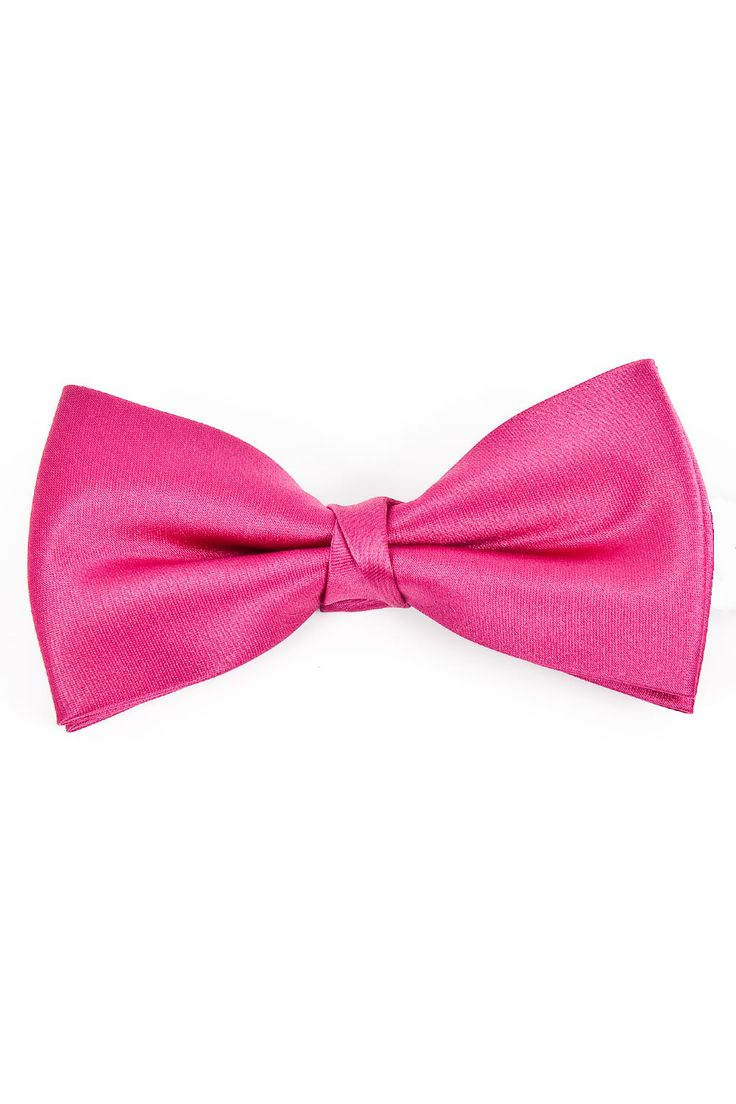pink bow tie Shop boys' blush pink bow ties, featuring an easy and safe hook-and-eye closure for baby to 10-years old.