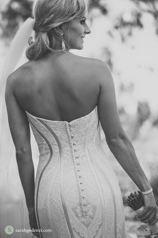 "Mariana Hardwick special ""Angellette"" variation - REAL BRIDE"