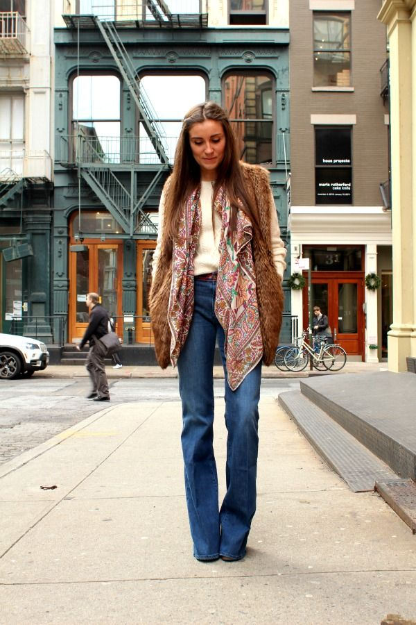 Post image for Show Us Your 70′s Style & Win A Pair of MiH For Shopbop Jeans!