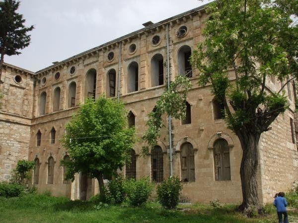 HOUSES OF THE HOUSES SİLVAN -SİLV - (Sadiq Bey Mansion) - FOT.NEJAT DEALER