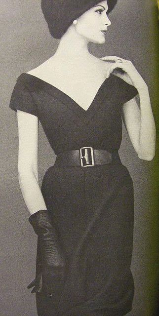 60's fashion by pollovf, I want this type of fashion to come. It's not a trend, it's classic, real fashion.