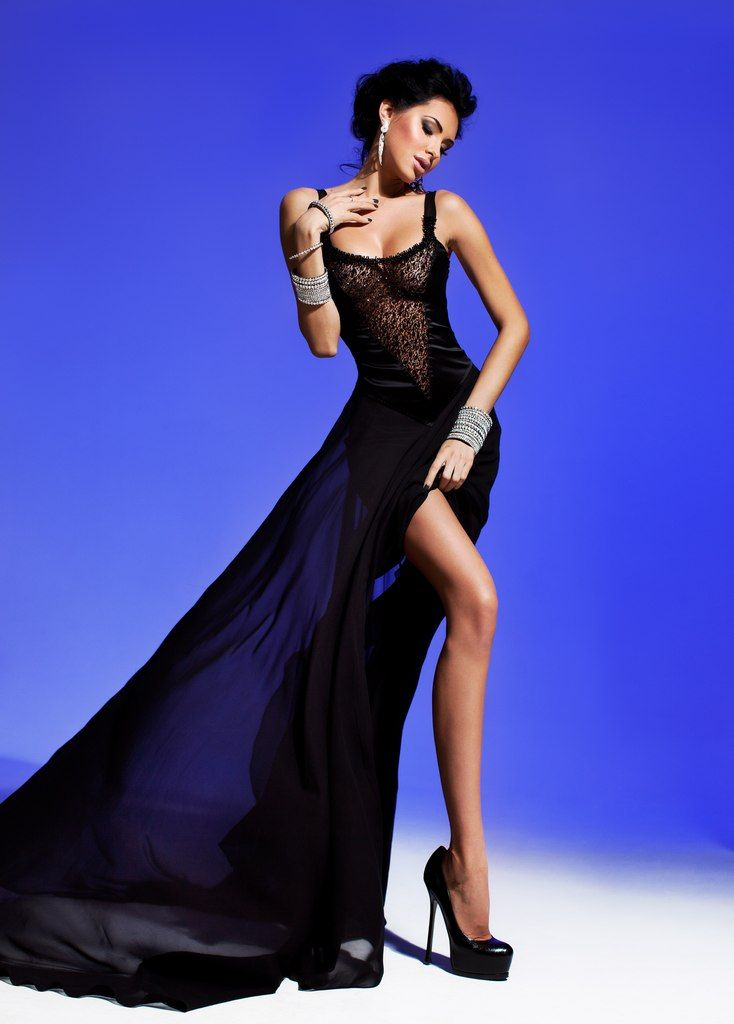 Provocative Party Dresses