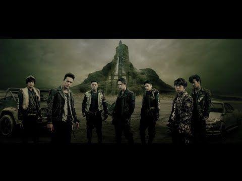 三代目 J Soul Brothers from EXILE TRIBE / STORM RIDERS feat.SLASH