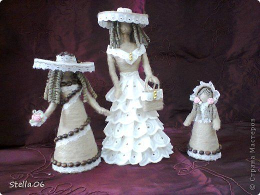 Куклы и не только... фото 1