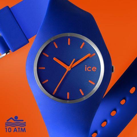 Blue ICE Slim