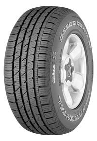 Continental CrossContact LX - E (Low Rolling Resistance)