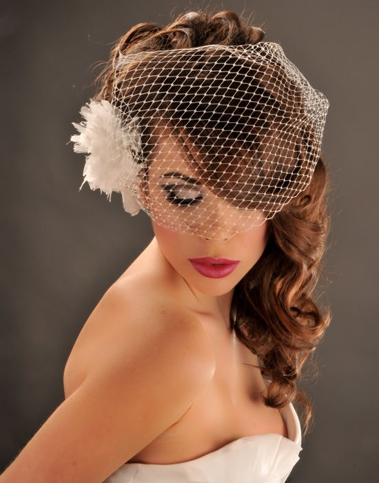 Bridal Hairstyles 2014 For Long Hair With Veil