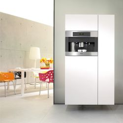 ... Whole Bean Coffee System - Plumbed contemporary coffee makers and tea