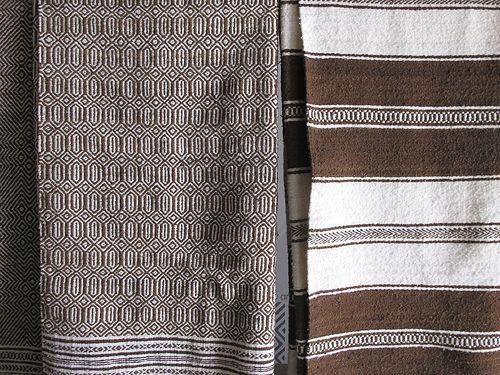 Blankets from Alentejo