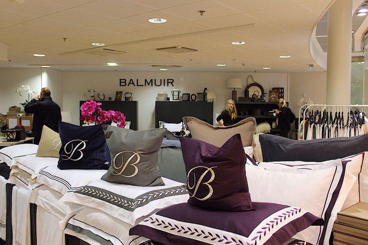 Balmuir pop up 2014 Helsinki