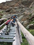 Saas-Fee Switzerland: A place so awesome, it made my kids want to drop out of school - Bring The Kids